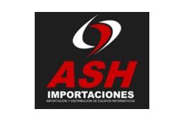 Ash Importaciones