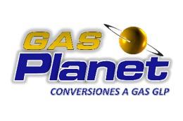 Gas Planet