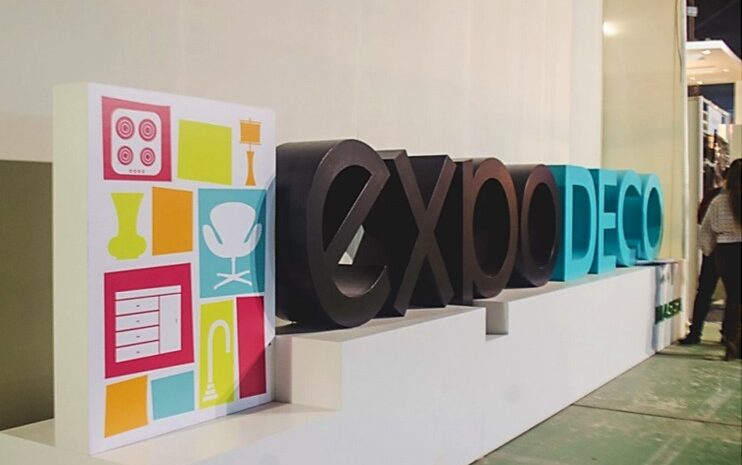 Expodeco 2016