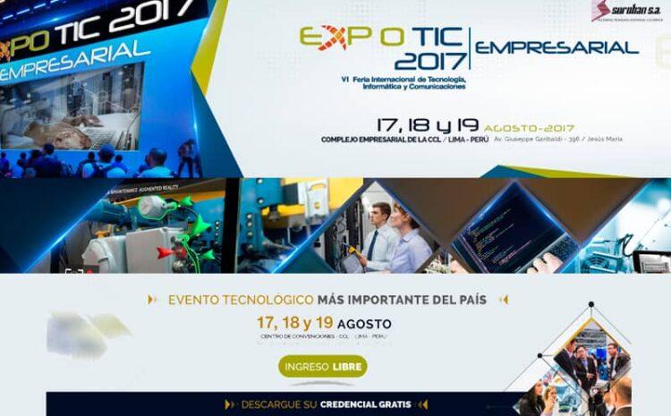 Expotic 2017