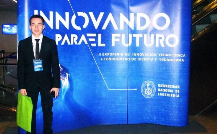 Innovando por El Futuro