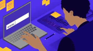 Importancia de elegir un buen nombre de dominio en 2021